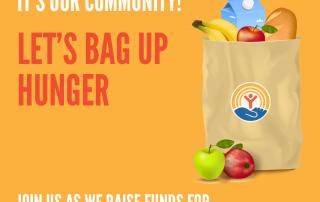 Cass Bag Up Hunger