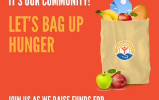 Grant Bag Up Hunger